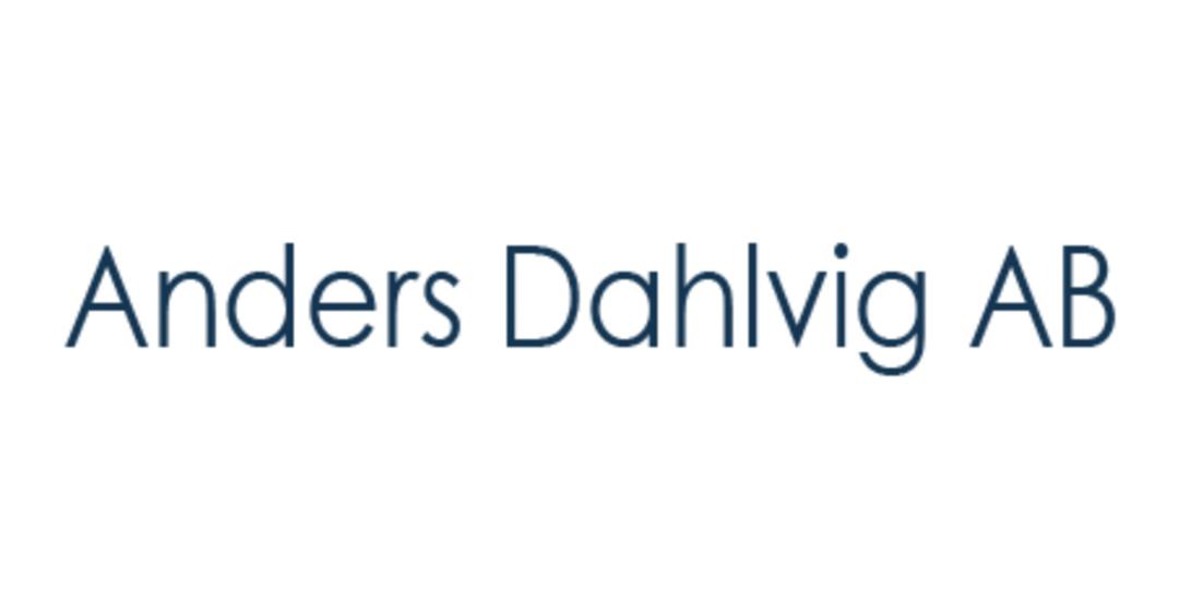 Anders Dahlvig AB