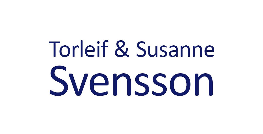 Torleif & Susanne Svensson