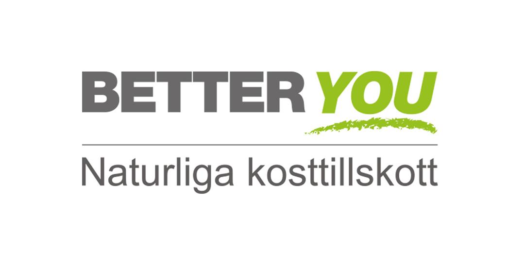 Better You Naturliga Kosttillskott