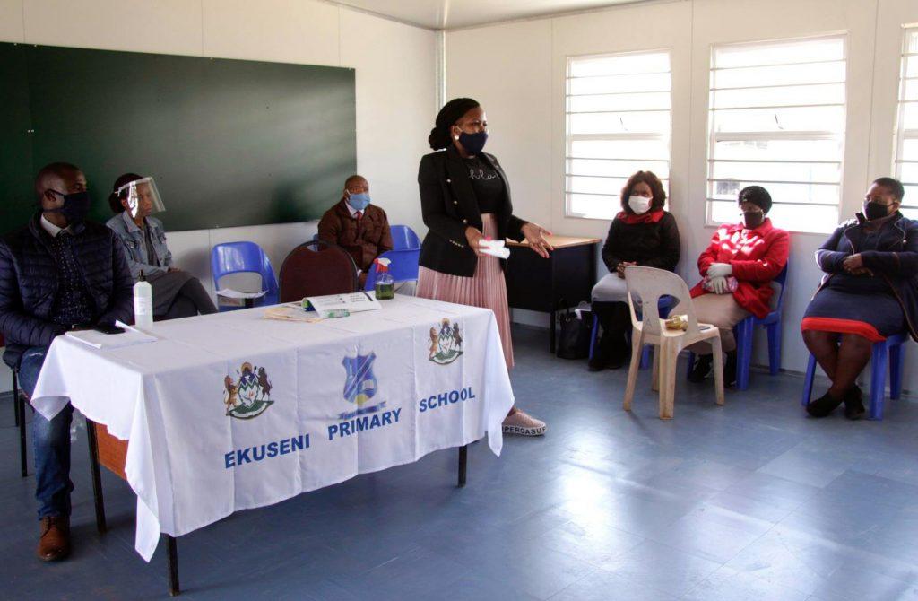 Skolor förbereder för fler elever