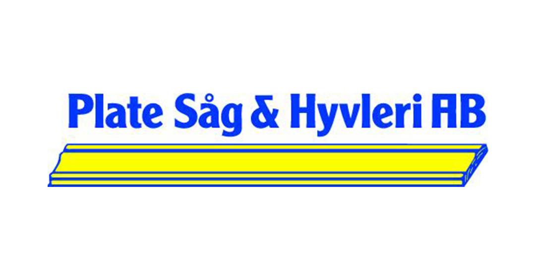 Plate Såg & Hyvleri AB