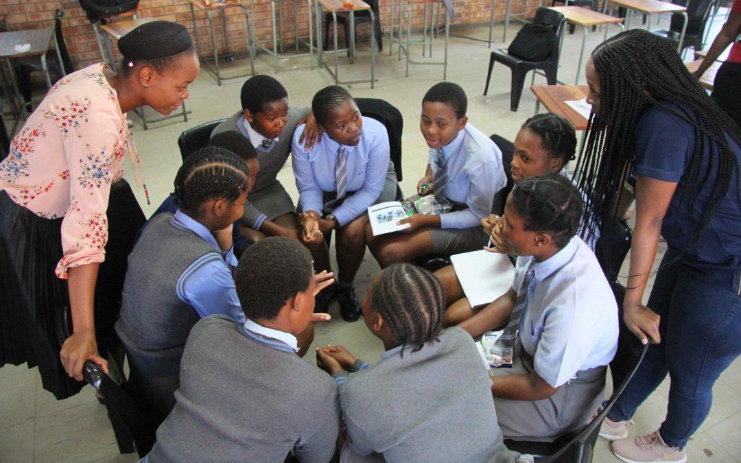 Young women and entrepreneurship