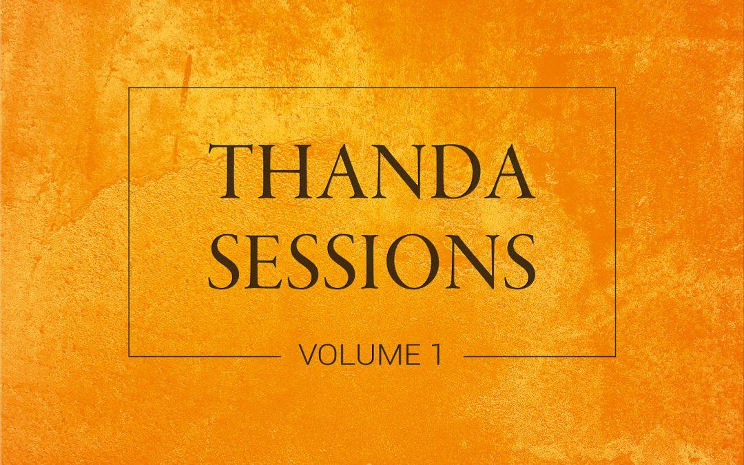 Ny musik från Thanda Sessions