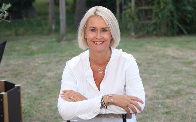 Jessica Grundström Ahldin ny generalsekreterare för Star for Life