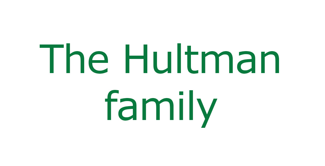 Familjen Hultman